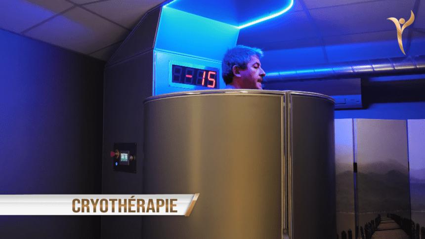 Cryothérapie à Rennes - Noyal-sur-Vilaine