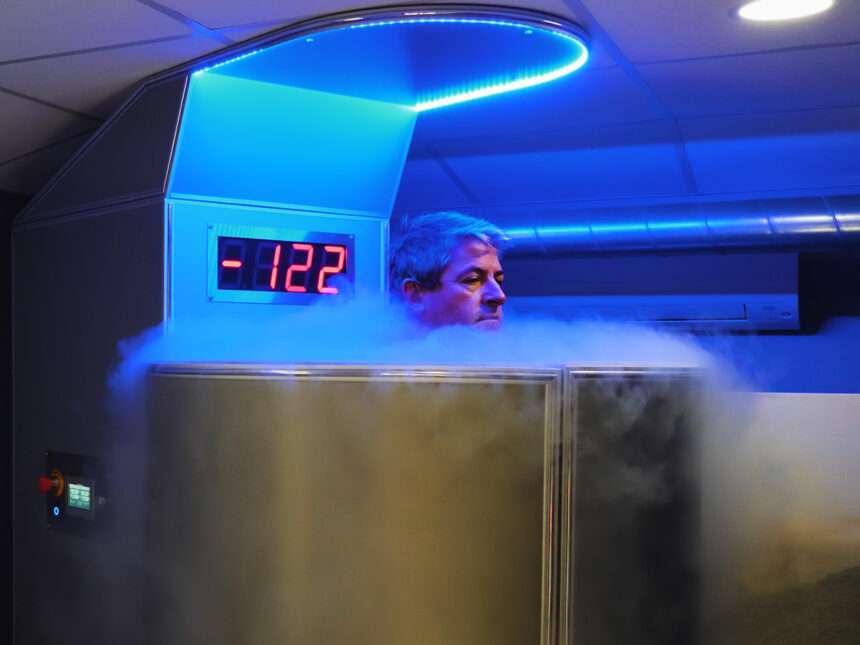 Cryothérapie à Rennes